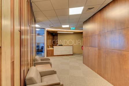 Office for Rent in Business Bay, Dubai - Win The Race For Space | Burj Khalifa View Offices