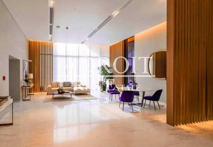 1 Bedroom Flat for Rent in Business Bay, Dubai - Contemporary Lifestyle   Higher Floor   1BR Apt in Boulevard Crescent