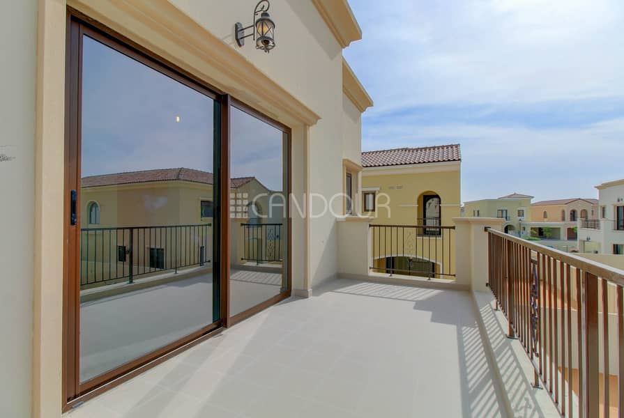 2 4 BR Villa For Sale in Samara Arabian Ranches 2
