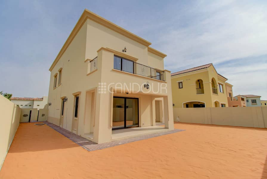 4 BR Villa For Sale in Samara Arabian Ranches 2