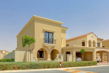 فیلا 5 غرفة نوم للبيع في المرابع العربية 2، دبي - 5 BR VILLA IN GREAT LOCATION | NEAR MAIN ENTRANCE