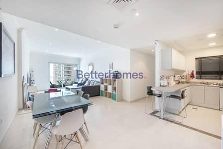 2 Bedroom Apartment for Sale in Dubai Marina, Dubai - VOT | Mid Floor | Golf-course View| Balcony
