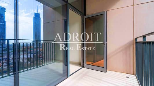 1 Bedroom Flat for Rent in Business Bay, Dubai - Brand New   Excellent Finishing   1BR Apt in Boulevard Crescent 1