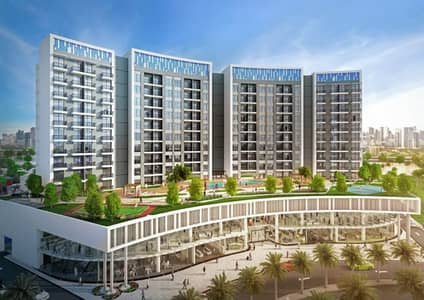 Studio for Sale in Liwan, Dubai - House in a  6- Years Payment Plan / Furnished-Studio Apartment in Wavez Residence at Liwan