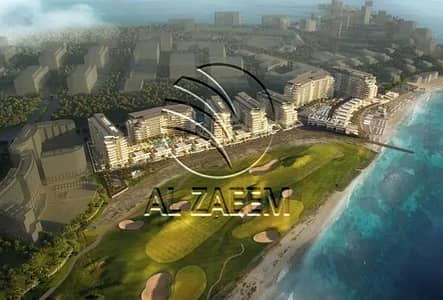 2 Bedroom Apartment for Sale in Yas Island, Abu Dhabi - Spectacular Views 2BR Apt Very Affordable Price | Mayan