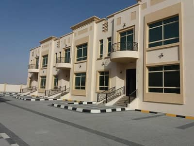 Studio for Rent in Khalifa City A, Abu Dhabi - amazing brand new compound studio flat for rent in Khalifa city a 2500 per month