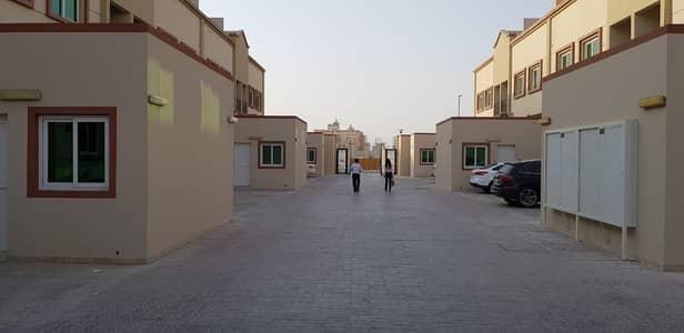 فلیٹ 1 غرفة نوم للايجار في مدينة خليفة أ، أبوظبي - Offer !! European stylish amazing brand new 1bhk flat for rent in khalifa city a tawtheeq free wifi