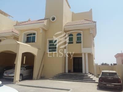 فیلا 6 غرفة نوم للايجار في مدينة محمد بن زايد، أبوظبي - Magnificent and Cozy Villa | Huge 6BHK | Multi-payment