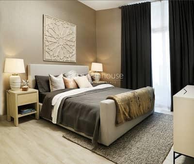 1 Bedroom Apartment for Sale in Jumeirah Village Circle (JVC), Dubai - High Quality Brand New Spacious 1 BHK Apartment