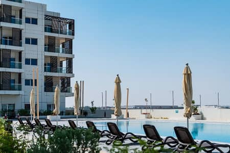 Studio for Sale in Masdar City, Abu Dhabi - Modern Apartment, Studio, 1 bath