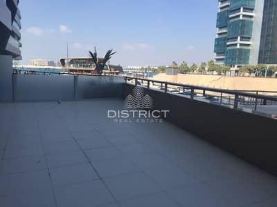 2 Bedroom Flat for Rent in Al Raha Beach, Abu Dhabi - Huge | Full Sea View | Great Facilities!