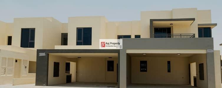 فیلا في مابل 1 حدائق الإمارات 2 قرية جميرا الدائرية 3 غرف 1775000 درهم - 4255358