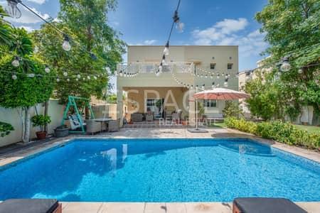 فیلا 4 غرفة نوم للبيع في السهول، دبي - Renovated 4 Bedroom with Pool   EXCLUSIVE
