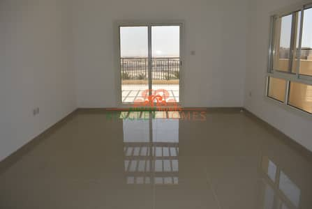 Studio for Rent in Remraam, Dubai - No Commission