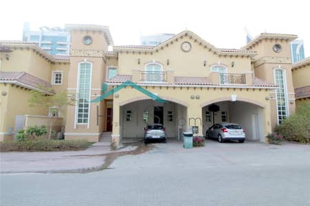 3 Bedroom Townhouse for Sale in Dubai Sports City, Dubai - VACANT - AUG 2019 | MOTIVATED SELLER | NEW