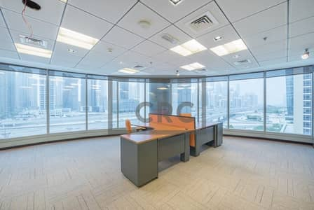 Offices for Rent in Jumeirah Lake Towers (JLT) - Rent