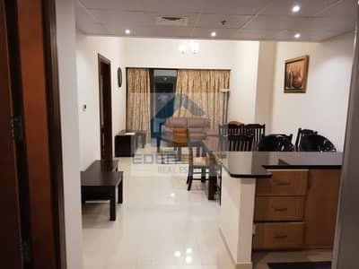 فلیٹ 2 غرفة نوم للايجار في مدينة دبي الرياضية، دبي - Amazing Unit-2 BHK-Furnished-Elite-DSC..