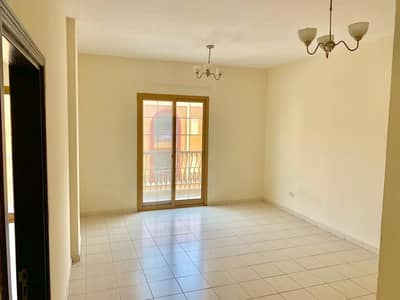 1 Bedroom with Balcony For Rent Spain clusTer  34k by 4
