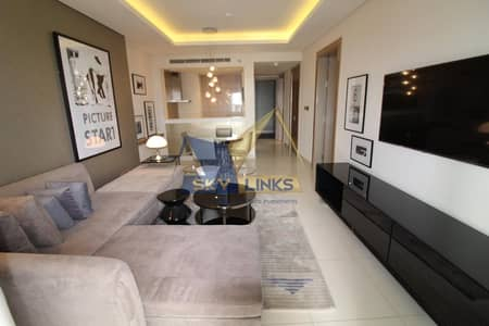 3 Bedroom Apartment for Rent in Business Bay, Dubai - Burj View| luxurious | Brand New APARTMENT