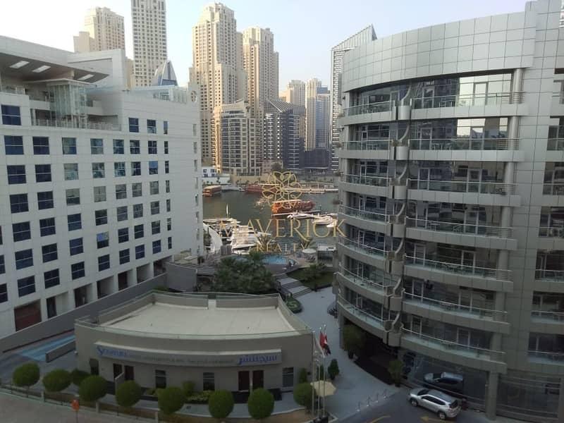17 Amazing 2 Bed | Furnished | Dubai Marina
