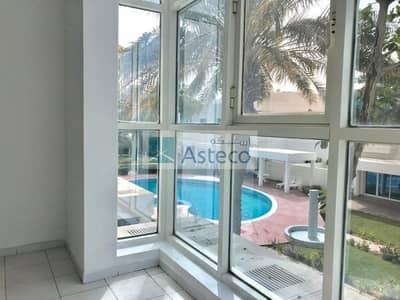 فیلا 4 غرفة نوم للايجار في أم سقیم، دبي - Park&Pool; View I Ready to Move I 4+Maid.