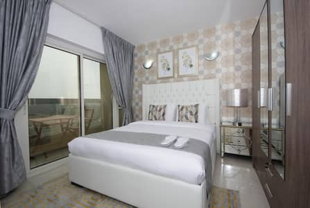 1 Bedroom Flat for Rent in Jumeirah Lake Towers (JLT), Dubai - Exhilarating 1BR Apartment in Dubai Gate 1