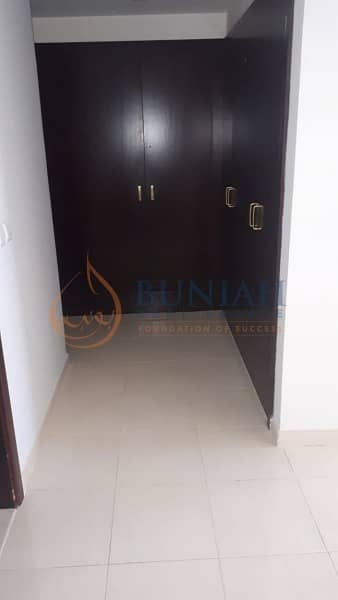 6 3 Bed Room with Maid room and Sea View is for Sale in Majestic Tower Sharjah