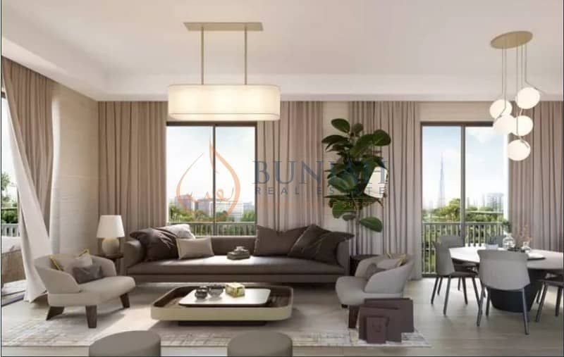2 Own a Spacious Villa with Modern Amenities.