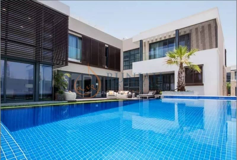 18 Own a Spacious Villa with Modern Amenities.