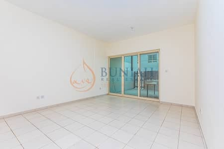 1 Bedroom Flat for Rent in The Greens, Dubai - 1 BR with Courtyard is now  available for Rent.