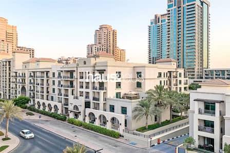شقة 1 غرفة نوم للايجار في الروضة، دبي - Vacant Now | Well Maintained | Close to Caribou