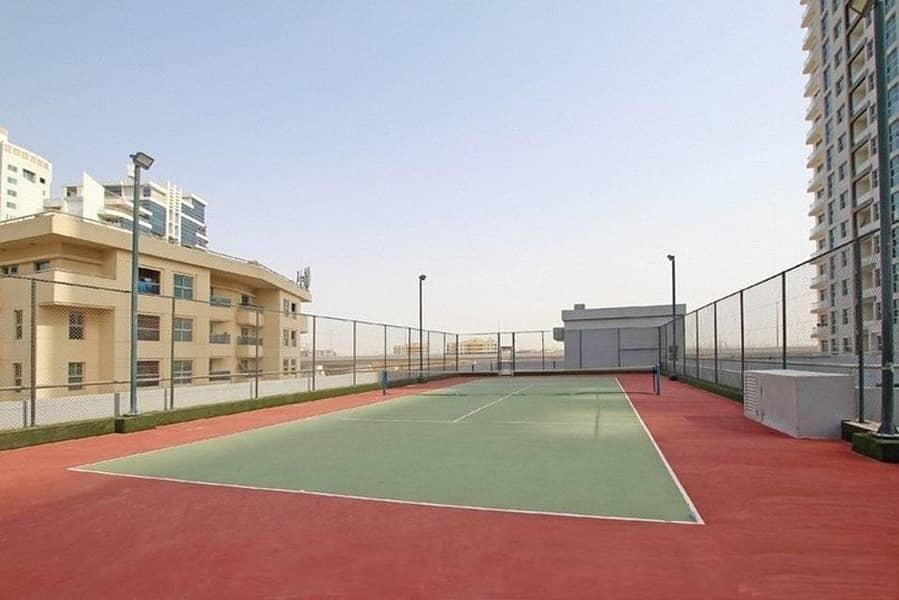 10 DUBAI MARINA DEC Tower Unfurnished