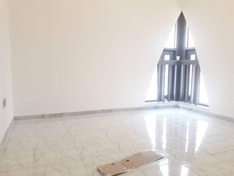 شقة في منطقة النادي السياحي 1 غرف 43000 درهم - 4256305