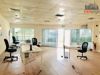 Fully Fitted and Ready To Move Retail shop for RENT in  Lake View Tower JLT