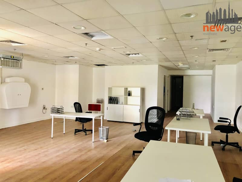 2 Fully Fitted and Ready To Move Retail shop for RENT in  Lake View Tower JLT