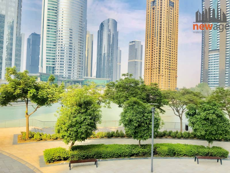 13 Fully Fitted and Ready To Move Retail shop for RENT in  Lake View Tower JLT