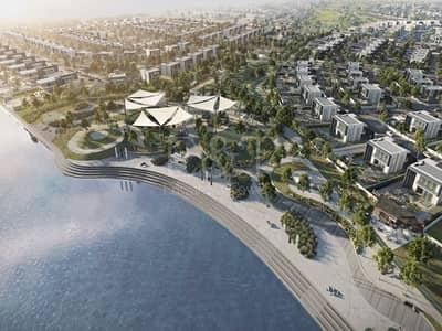 ارض سكنية  للبيع في جزيرة ياس، أبوظبي - Own a piece of land at Lea & build your dream home