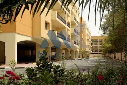 2 Bedroom Flat for Rent in Ras Al Khor, Dubai - Samari Residences 2BR with 1 Month Free   Free Maintenance