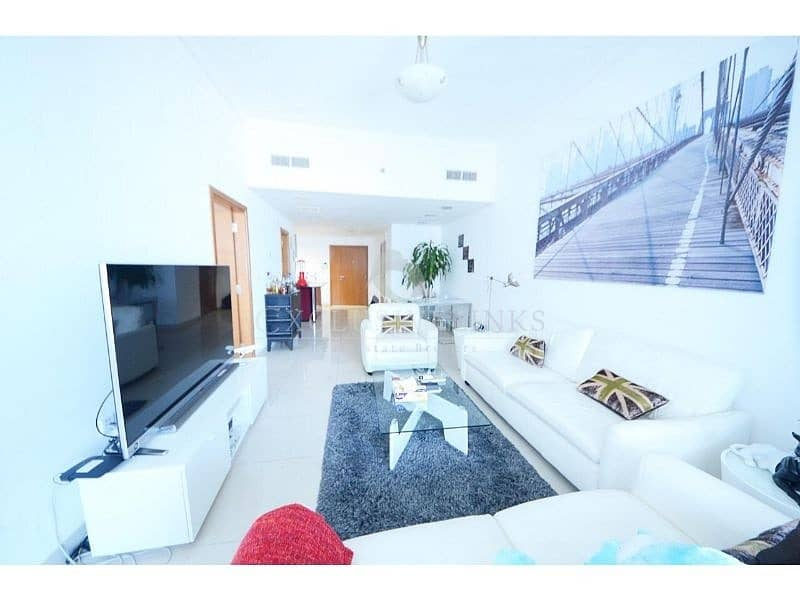 Beautiful 1 Bed - Must View - Well Maintained