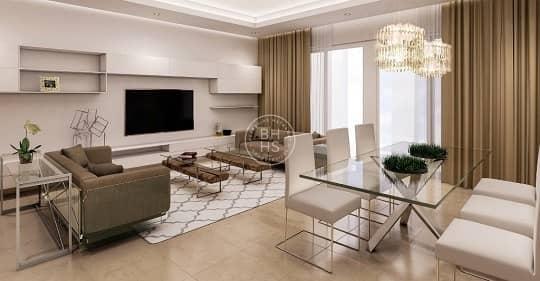 تاون هاوس 3 غرفة نوم للايجار في عقارات جميرا للجولف، دبي - TOP Location I Corner Plot I 3 BR I EXCLUSIVE