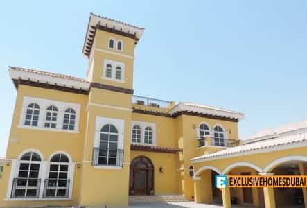 فیلا 6 غرف نوم للبيع في ذا فيلا، دبي - فیلا في ذا فيلا 6 غرف 7500000 درهم - 4256481