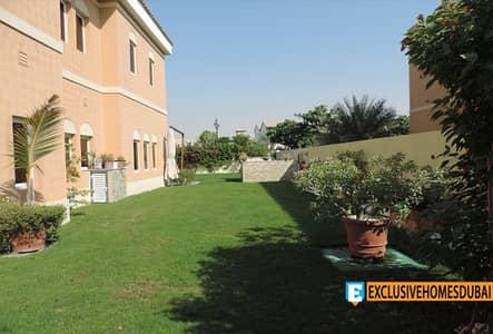 فیلا 5 غرف نوم للبيع في ذا فيلا، دبي - فیلا في فلل مزايا ذا فيلا 5 غرف 3900000 درهم - 4256495