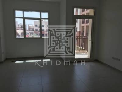 Pool View 2-BR Apartment in Al Ghadeer