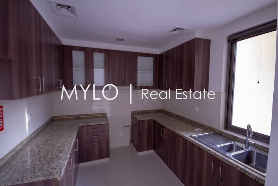 2 Brand new Type G 4 bed Villa with Maids