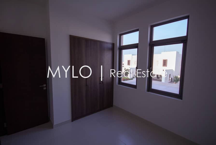 10 Brand new Type G 4 bed Villa with Maids