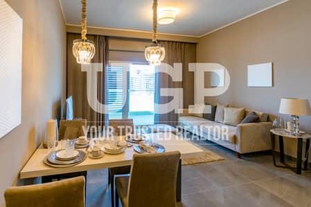 فلیٹ 1 غرفة نوم للبيع في مدينة مصدر، أبوظبي - شقة في مساكن ليوناردو مدينة مصدر 1 غرف 800000 درهم - 4256843