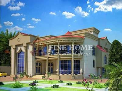فیلا 5 غرفة نوم للبيع في مدينة محمد بن زايد، أبوظبي - Brand New Villa in Mohmed Bin Zayed City
