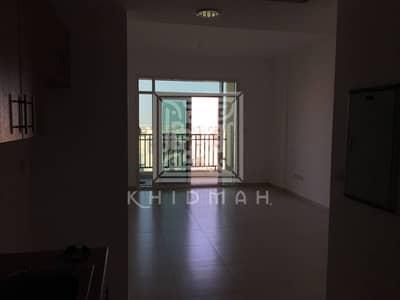 Vacant Studio Apartment in Al Ghadeer for sale!