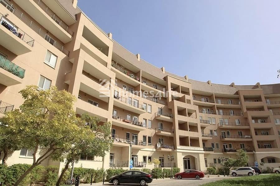 2 Spacious 2BR with Balconies in All Rooms in MotorCity