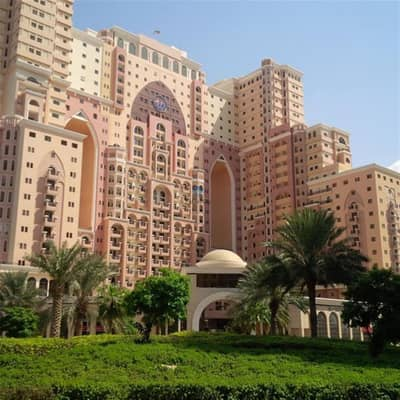 2 Bedroom Apartment for Rent in Dubai Silicon Oasis, Dubai - Community View | Well Maintained | Best Price